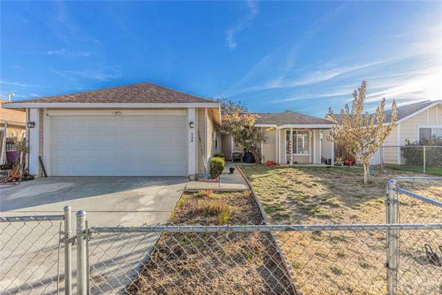 726 Twinberry Lane, Lancaster, CA 93534 (#SR19259856) :: The Parsons Team