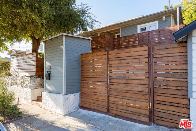 6219 Strickland Avenue, Los Angeles (City), CA 90042 (#19530710) :: The Miller Group