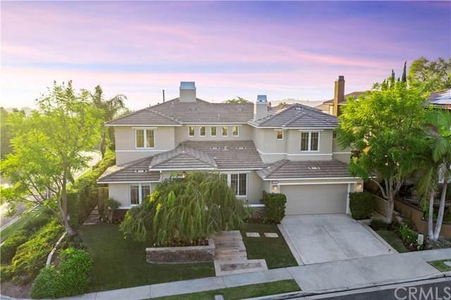 23045 Stoneridge, Mission Viejo, CA 92692 (#OC19266424) :: The Laffins Real Estate Team