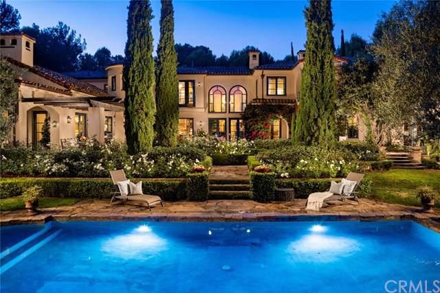 30622 Steeplechase Drive, San Juan Capistrano, CA 92675 (#OC19252531) :: The Laffins Real Estate Team