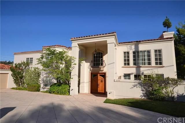 600 Schueren Road, Malibu, CA 90265 (#SR19266436) :: J1 Realty Group