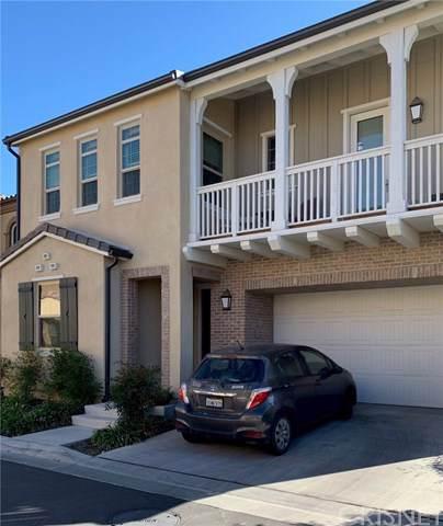 27260 Pierce Lane, Saugus, CA 91350 (#SR19266093) :: The Marelly Group | Compass