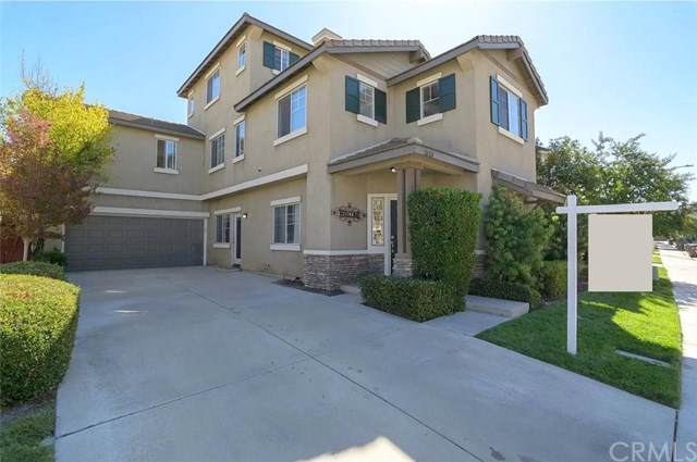 26214 Douglass Union Lane, Murrieta, CA 92563 (#TR19266459) :: Zember Realty Group