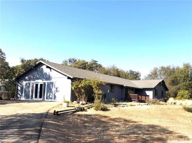 44527 Spring Hill Road, Oakhurst, CA 93614 (#FR19266481) :: RE/MAX Empire Properties