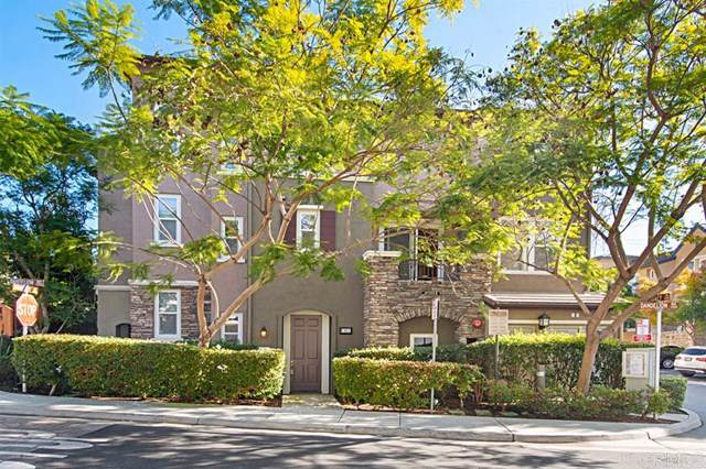 1351 Abbey Lane, San Marcos, CA 92078 (#190061861) :: Legacy 15 Real Estate Brokers