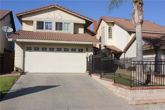 23508 Woodlander Way, Moreno Valley, CA 92557 (#IV19266486) :: Fred Sed Group