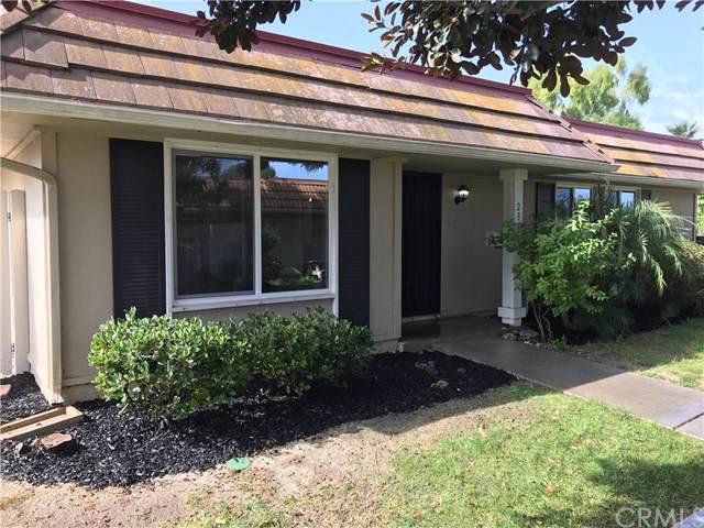 23475 Los Adornos, Aliso Viejo, CA 92656 (#SW19266345) :: The Laffins Real Estate Team