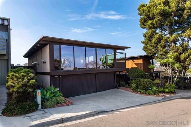 940 Bangor, San Diego, CA 92106 (#190061863) :: The Brad Korb Real Estate Group