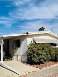 725 Thornton #78, Hemet, CA 92543 (#IV19266017) :: A G Amaya Group Real Estate