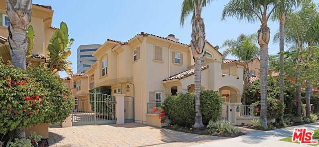 2114 Butler Avenue, Los Angeles (City), CA 90025 (#19530334) :: Steele Canyon Realty