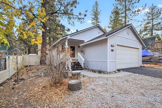 2016 Cedar Pine Lane, Big Bear, CA 92314 (#219034016PS) :: J1 Realty Group