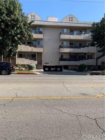 5050 Coldwater Canyon Avenue #305, Sherman Oaks, CA 91423 (#CV19262421) :: Powerhouse Real Estate