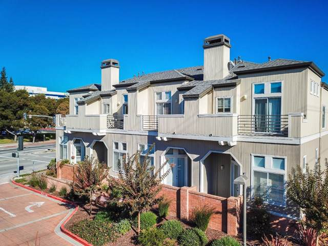 405 Emerald Bay Lane, Foster City, CA 94404 (#ML81775726) :: Team Tami