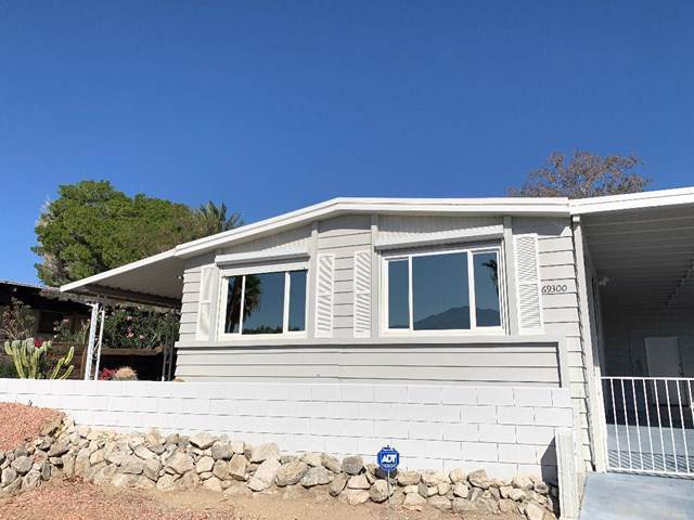 69300 Crestview Drive, Desert Hot Springs, CA 92240 (#219034020DA) :: eXp Realty of California Inc.