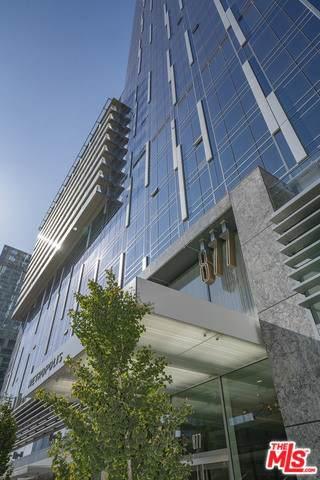 877 S Francisco #922, Los Angeles (City), CA 90017 (#19530700) :: Z Team OC Real Estate
