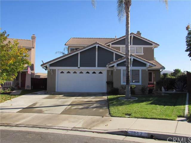 8802 Crest View Drive, Corona, CA 92883 (#IG19266356) :: California Realty Experts