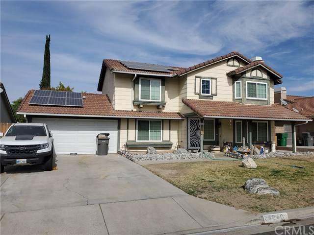 44240 Compiegne Drive, Hemet, CA 92544 (#IG19266469) :: A G Amaya Group Real Estate