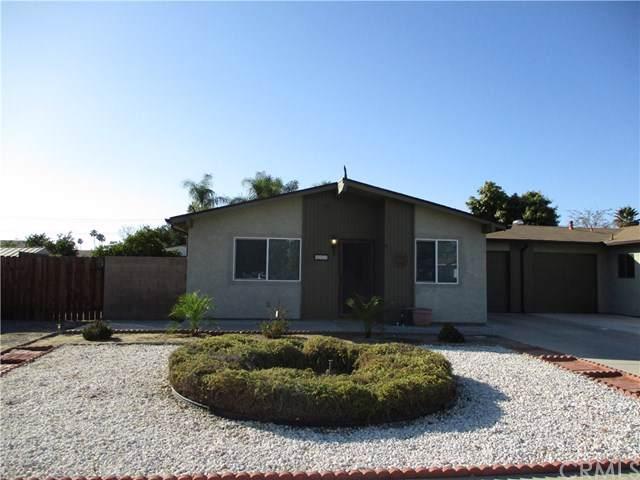 659 San Huerta Street, Hemet, CA 92545 (#SW19266517) :: Sperry Residential Group