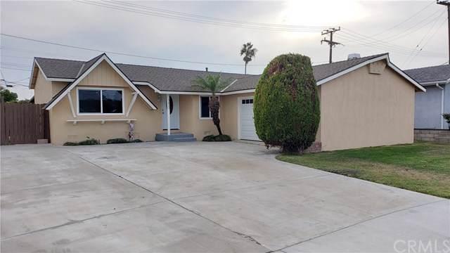 5432 Sisson Drive, Huntington Beach, CA 92649 (#PW19266516) :: The Laffins Real Estate Team