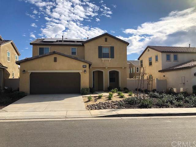 1536 Tiger Eye, Beaumont, CA 92223 (#CV19266172) :: Sperry Residential Group