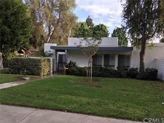964 Calle Aragon D, Laguna Woods, CA 92637 (#LG19266121) :: The Laffins Real Estate Team