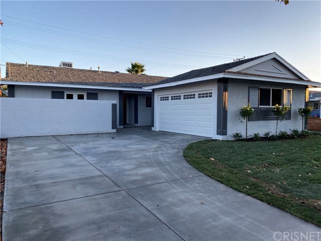 22056 Alamogordo Road, Saugus, CA 91350 (#SR19266527) :: The Marelly Group | Compass