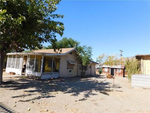 441 E 3rd Street, San Jacinto, CA 92583 (#IV19266531) :: The Brad Korb Real Estate Group