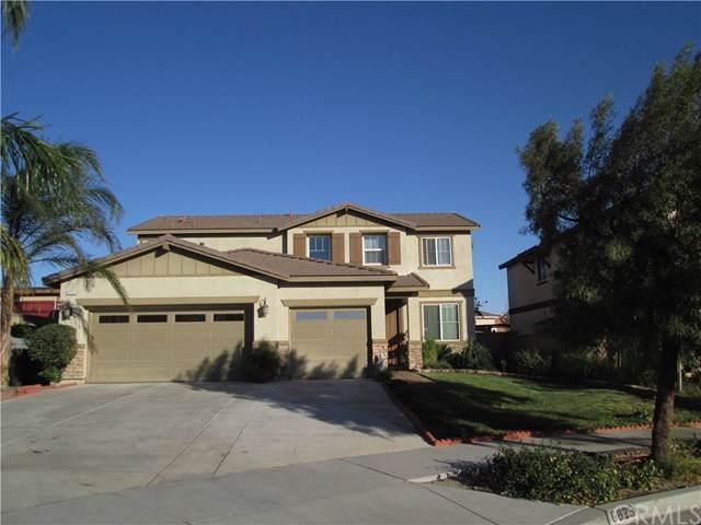 6825 San Rafael Court, Fontana, CA 92336 (#TR19266561) :: The Costantino Group | Cal American Homes and Realty
