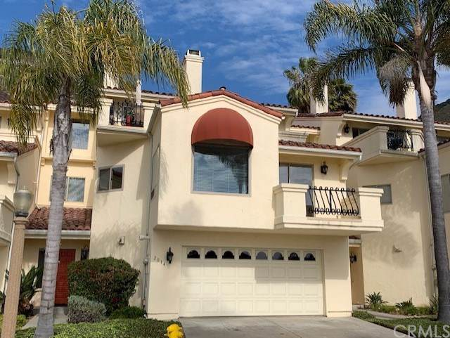 2014 Costa Del Sol #2, Pismo Beach, CA 93449 (#PI19266551) :: RE/MAX Parkside Real Estate