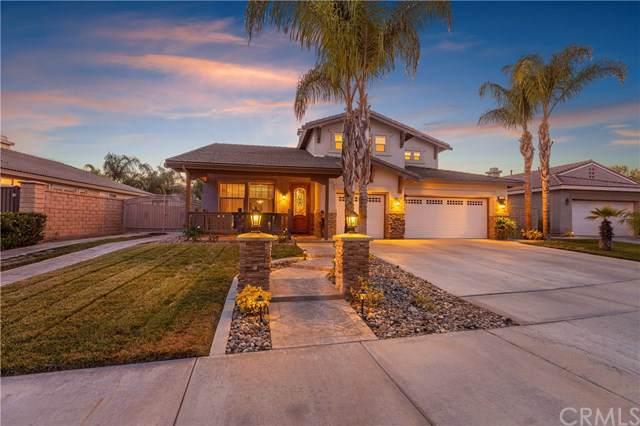 23709 Fieldcrest Lane, Murrieta, CA 92562 (#IV19266532) :: Legacy 15 Real Estate Brokers