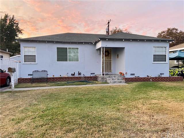 4511 Ranger Avenue, El Monte, CA 91731 (#WS19266175) :: J1 Realty Group