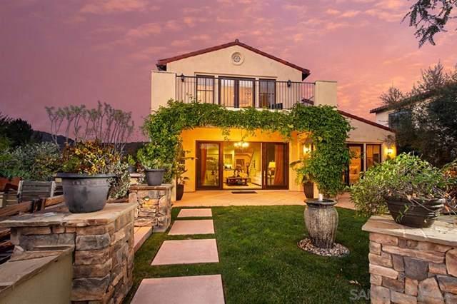 8107 Lazy River Rd, San Diego, CA 92127 (#190061885) :: The Brad Korb Real Estate Group