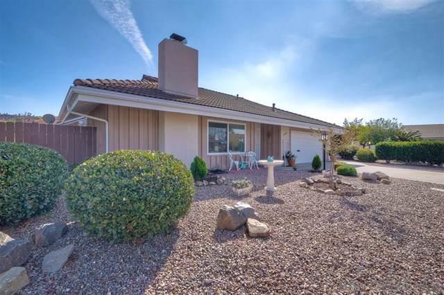 17431 Plaza De La Rosa, San Diego, CA 92128 (#190061880) :: The Brad Korb Real Estate Group