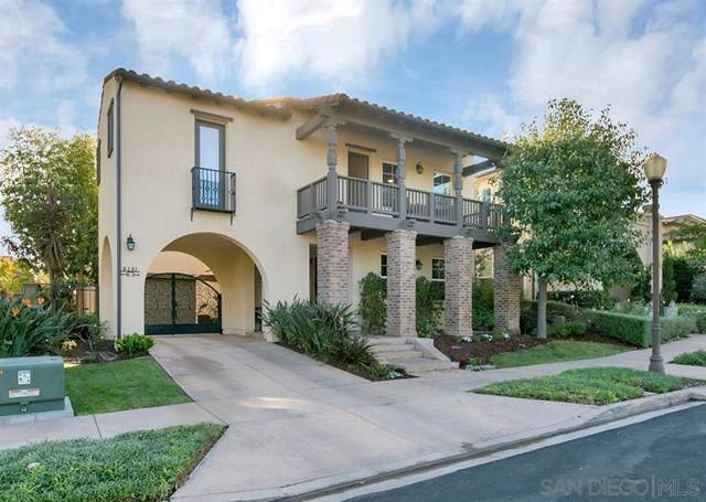 8281 Austin Hill Ct., San Diego, CA 92127 (#190061881) :: The Brad Korb Real Estate Group