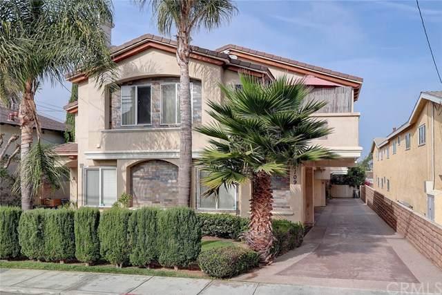 2109 Vanderbilt Lane B, Redondo Beach, CA 90278 (#SB19264940) :: Keller Williams Realty, LA Harbor