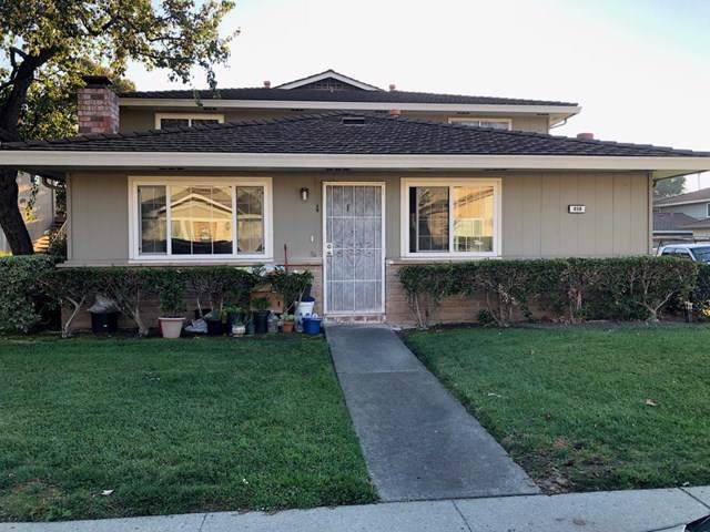 859 Gilchrist Drive #2, San Jose, CA 95133 (#ML81775737) :: eXp Realty of California Inc.