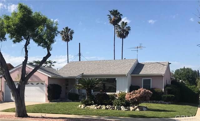 15715 San Jose Street, Granada Hills, CA 91344 (#IV19254356) :: Powerhouse Real Estate