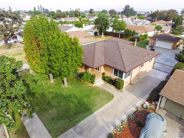 1328 Carob Way, Montebello, CA 90640 (#DW19266605) :: Legacy 15 Real Estate Brokers