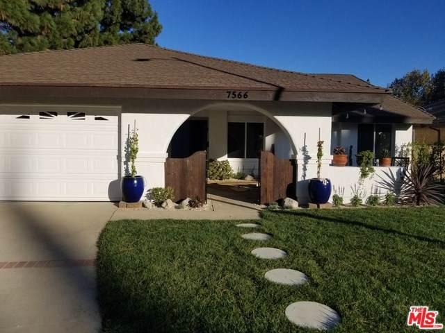 7566 Mclaren Avenue, West Hills, CA 91307 (#19530748) :: Legacy 15 Real Estate Brokers