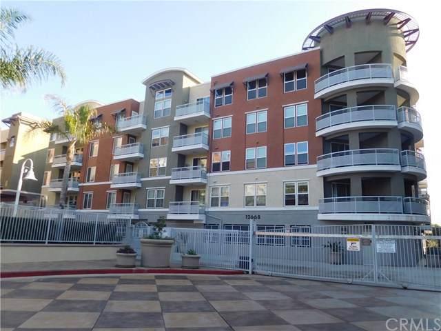 12668 Chapman Avenue #2402, Garden Grove, CA 92840 (#PW19266647) :: J1 Realty Group