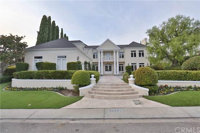 26251 Mount Diablo Road, Laguna Hills, CA 92653 (#PW19266626) :: Keller Williams Realty, LA Harbor