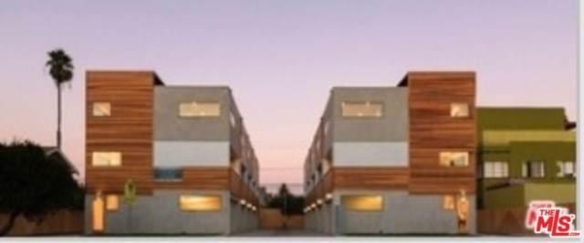 866 S Wilton Place, Los Angeles (City), CA 90005 (#19530776) :: Z Team OC Real Estate