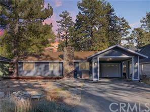 169 Teakwood Drive, Big Bear, CA 92315 (#PW19266657) :: Better Living SoCal