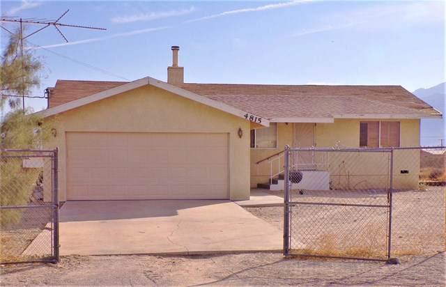 64815 Kranshire Road, Desert Hot Springs, CA 92240 (#219034039PS) :: eXp Realty of California Inc.
