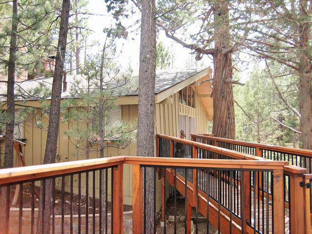 445 Hillendale, Big Bear, CA 92314 (#219034040PS) :: The Marelly Group | Compass