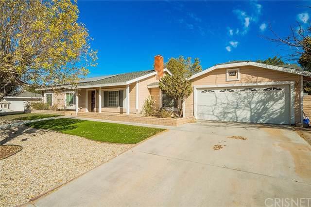 36814 95th Street E, Littlerock, CA 93543 (#SR19263003) :: Allison James Estates and Homes