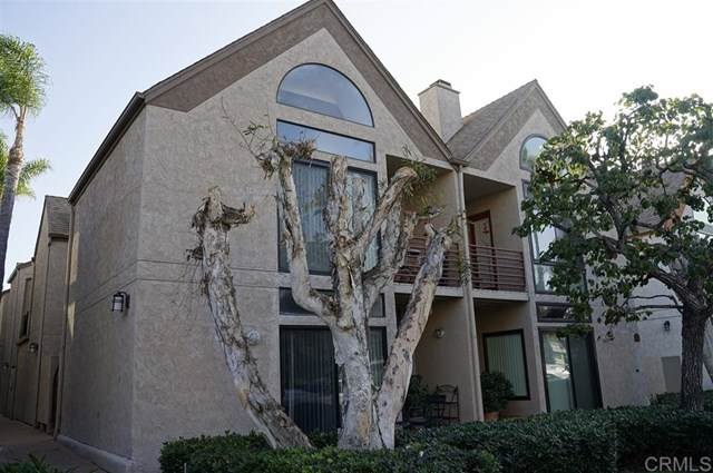 927 Beryl St.  # 3, San Diego, CA 92109 (#190061921) :: Legacy 15 Real Estate Brokers