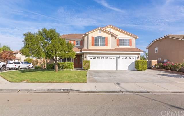 6710 Goldy Street, Eastvale, CA 92880 (#SW19266720) :: Legacy 15 Real Estate Brokers