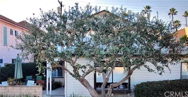 205 7th Street, Seal Beach, CA 90740 (#PW19266503) :: Pam Spadafore & Associates