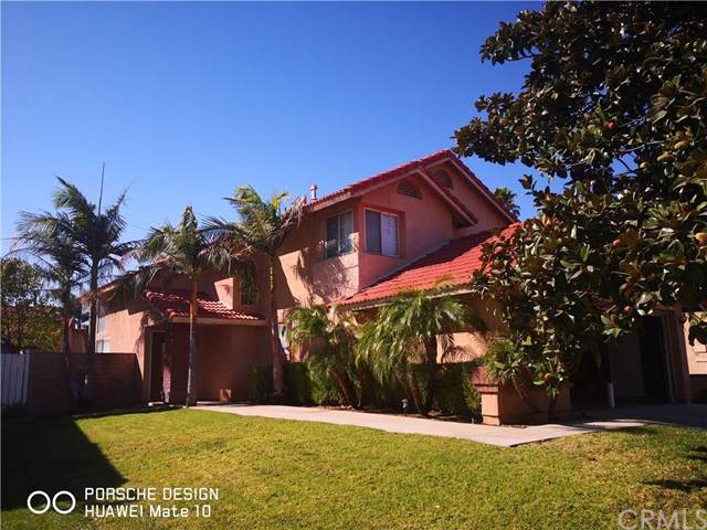 7562 Honeysuckle Street, Fontana, CA 92336 (#TR19266047) :: Sperry Residential Group